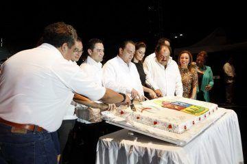 Quintana Roo, Estado Con Gran Futuro: Roberto Borge