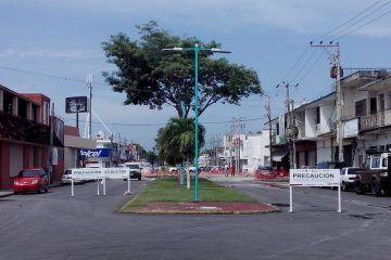 Otorgan incentivos fiscales de difícil acceso a empresarios de la avenida héroes