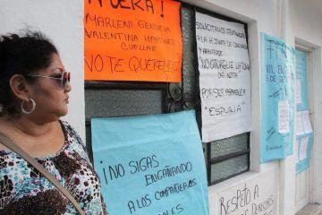 Aumenta la tensión en el Poder Judicial por conflicto sindical