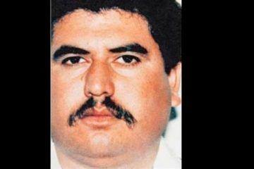 """Capturan en Torreón al capo Vicente Carrillo Fuentes """"El Viceroy"""""""