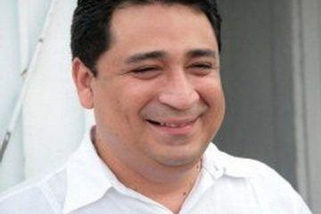 """¡Qué poca!, el dirigente del PAN Eduardo Martínez pretende dar """"golpe de Estado"""" a Sergio Bolio"""