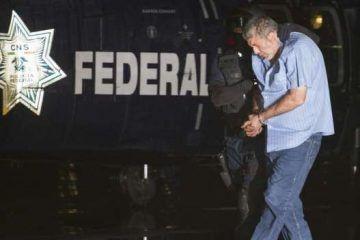 Cayeron 'el Chapo' y 'el Viceroy', pero 7 capos aún permanecen libres