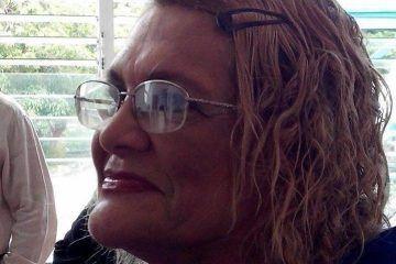 La insensible Elina Coral García