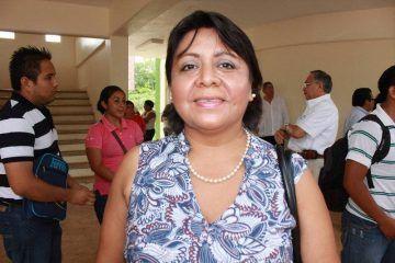 Domingo Flota contagió de ambición a la dueña de su alcoba, Mildred Ruiz Mena