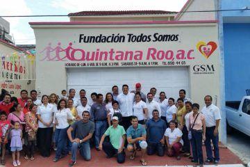 """Reabren las casas de gestoría de """"Los GREGorianos"""""""