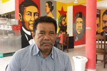El petista Villatoro acusa a Julián Ricalde de comprar y sobornar para que perredistas no abandonen su partido