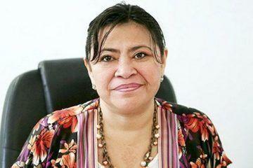 "Como los buenos vinos, la añeja ex diputada Mildred Ávila, retorna a la ""polaca"""
