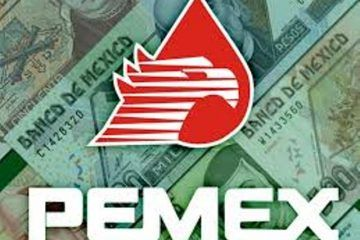 Pemex pierde 147 mil 966 mdp en los primeros 9 meses del año