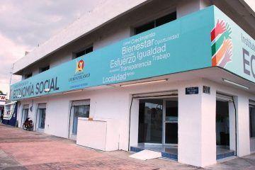 Apertura de 542 negocios en Othón P. Blanco