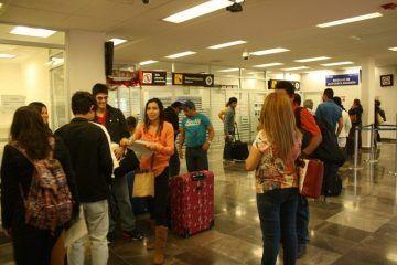 Dicen que Fernando Burgos es pésimo administrador del Aeropuerto de Chetumal