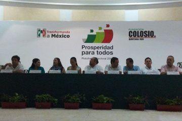 A la deriva el Ayuntamiento de Benito Juárez