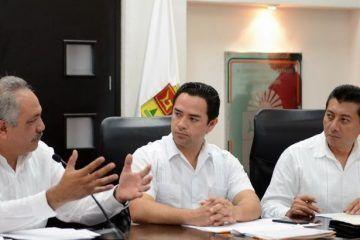 Quintana Roo tiene todo para un crecimiento sostenido y sustentable: José Luis Toledo Medina