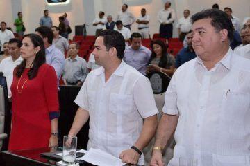 Aprueban diputados acciones de protección a niñas y niños de Quintana Roo