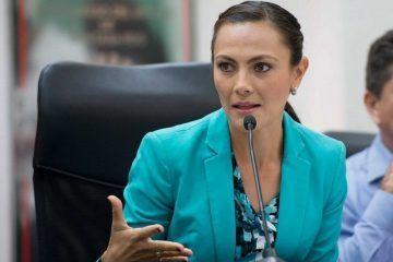 Respalda Arlet Mólgora acciones para el desarrollo de Quintana Roo
