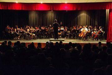 Mauricio Góngora amplía actividades del Festival de Jazz de la RM 2014