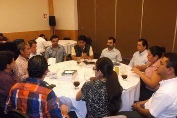 INE presentó el Informe País sobre Calidad de la Ciudadanía en México