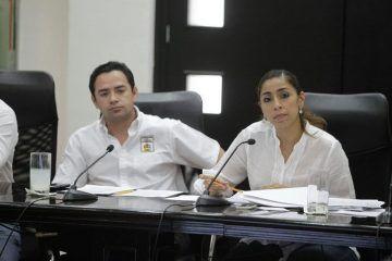 Gana mayor respaldo social iniciativa de Ley para dardescuentos en transporte público: Marybel Villegas Canché