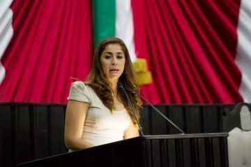 Paquete Fiscal 2015 que propone el gobernador Roberto Borgegarantiza el desarrollo de Quintana Roo: Marybel Villegas Canché