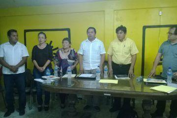 Exige PRD Autonomía De Poderes En Quintana Roo