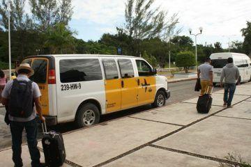 ASA pone ultimátum a empresa transportista que labora en Aeropuerto de Chetumal