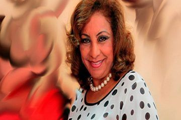 Rosario Ortiz Yeladaqui destapa en Cancún a Arlet Molgora como candidata del PRI a la diputación federal por II Distrito Electoral
