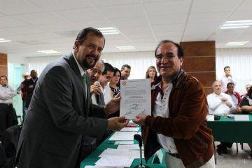 Colabora la CNC en campañas a favor de la salud en las zonas rurales del país