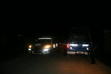 Otro taxista asaltado