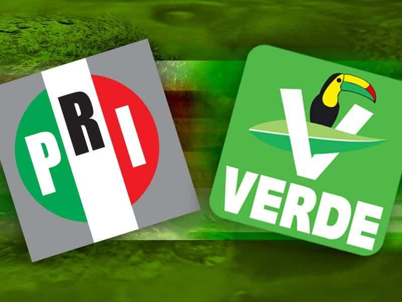 PRI y PVEM dan luz verde para aprobar Reformas desde los Ayuntamientos