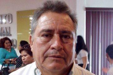 """El regidor """"chupitos"""" Federico Hernández Amador, se tropieza con su lengua"""