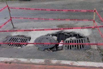 Mala imagen de Chetumal también es culpa de la CAPA