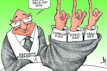 LUY: Como méxico no hay dos #caricatura