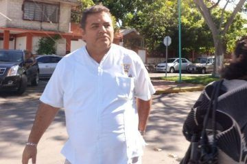 """Socios-ayudantes denuncian presión de """"El catrín"""" para reelegirse en el SUCHAA"""
