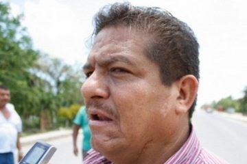 """Aspirante a dirigir sindicato de la CFE en el sur de QROO, tiene """"negros"""" antecedentes"""