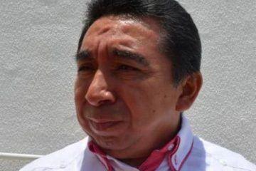 """""""En Lázaro Cárdenas no tenemos la cultura del pago del impuesto predial"""": Luciano SimáCab"""