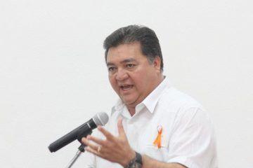 PRI Q Roo da voto de Confianza Enrique Peña Nieto: Pedro Flota y Arlet Mólgora