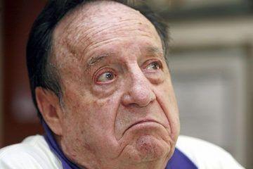 Fallece Roberto Gómez Bolaños 'Chespirito' a los 85 años