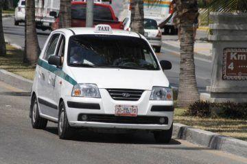 Solo 5 planillas aspiran a ocupar la dirigencia de Taxistas en Cancun
