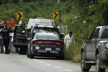 """Dos comerciantes de Chetumal fueron hallados ejecutados con saña en """"el Cerro del Pavo"""""""