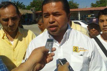 Pide Emiliano Ramos A Mendicuti Que No Meta Su Cuchara En Reforma Política