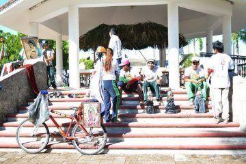 Comienza la fiesta de los Guadalupanos en FCP
