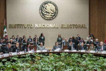 En 2015, los partidos políticos se repartirán 5,355 millones de pesos