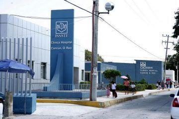 El Issste-Quintana Roo facilita el registro de  jubilados y pensionados: Carlos Hernández