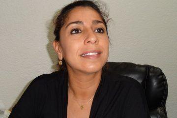 Confía Marybel Villegas en aprobación de iniciativa de Ley de Estacionamientos de Vehículos