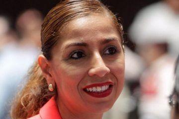 """""""Un gran logro nuevo huso horario para Quintana Roo"""": Marybel Villegas Canché"""