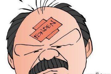 COLINAS: No hay de otra #caricatura