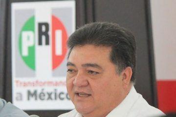Pedro Flota cumplió su ciclo partidista, ahora se enfoca al quehacer legislativo