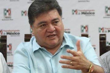 Flota Alcocer confirma su dimisión como mandamás del PRI en Quintana Roo