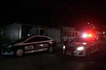 Sigue la ola de asaltos en Chetumal