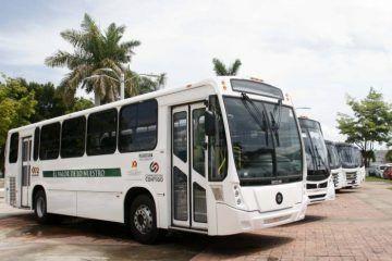 Apenas comienzan y empresa del Transporte Urbano de Chetumal solicita incremento a sus tarifas