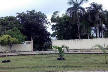 Panteón Campos del Recuerdo regresa a manos del municipio de Othón P. Blanco